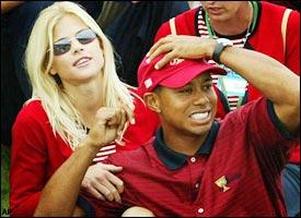 Tiger Woods Ex Wife Elin